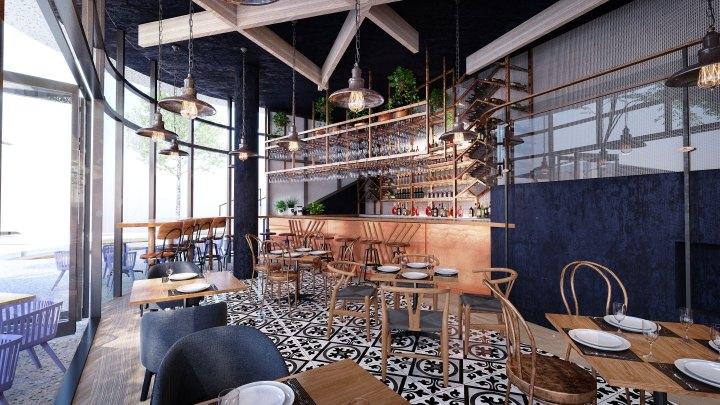 Interior Architecture – arcvisa studio