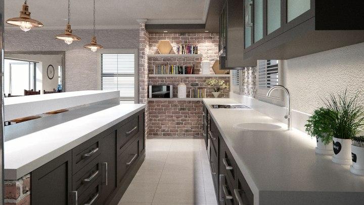 House Denash Mayfield Johannesburg Interior Design By Arcvisa Studio