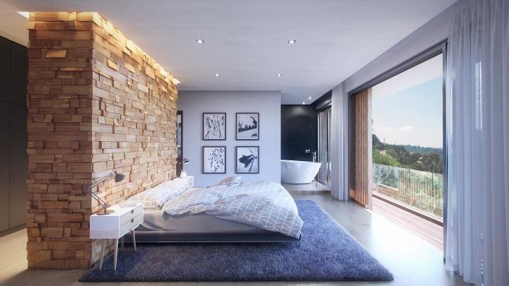 main bedroom Big
